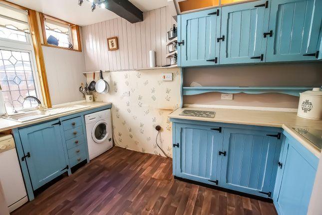 Kitchen of Manor Road, Brackley NN13
