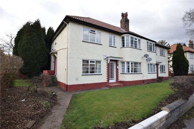 Thumbnail Flat to rent in Sandringham Drive, Moortown, Leeds, West Yorkshire