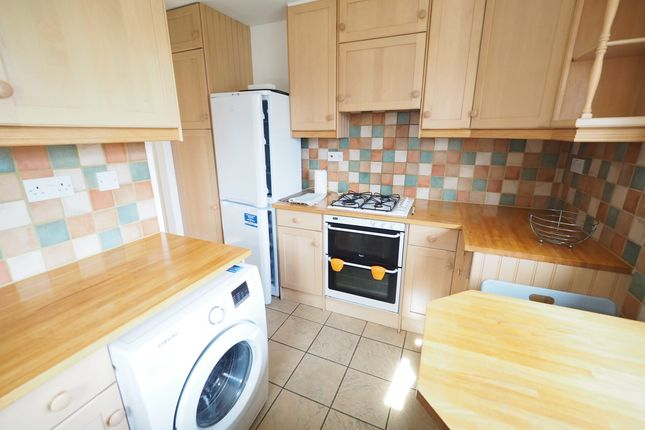 Thumbnail Maisonette to rent in The Fernery, Staines
