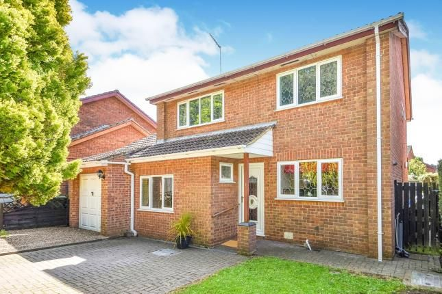 Thumbnail Detached house for sale in South Wootton, Kings Lynn