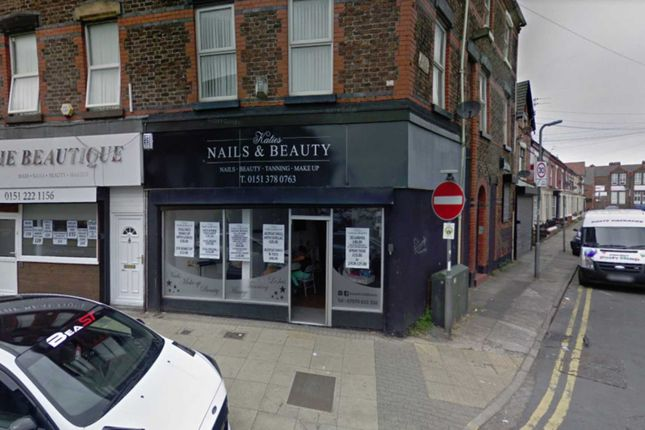 Thumbnail Retail premises for sale in County Road, Walton, Liverpool