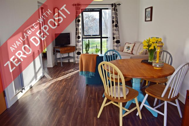 Thumbnail 3 bed flat to rent in Hulton Street, Salford
