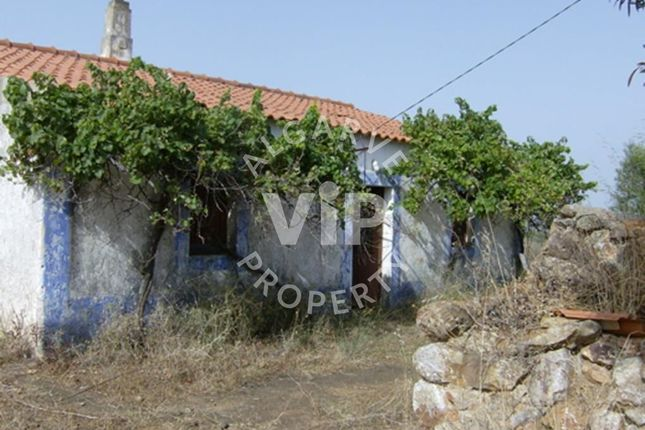Land for sale in Silves Municipality, Portugal