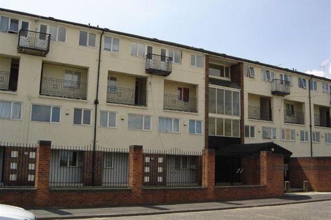 Thumbnail Maisonette to rent in Storrington Avenue, West Derby, Liverpool