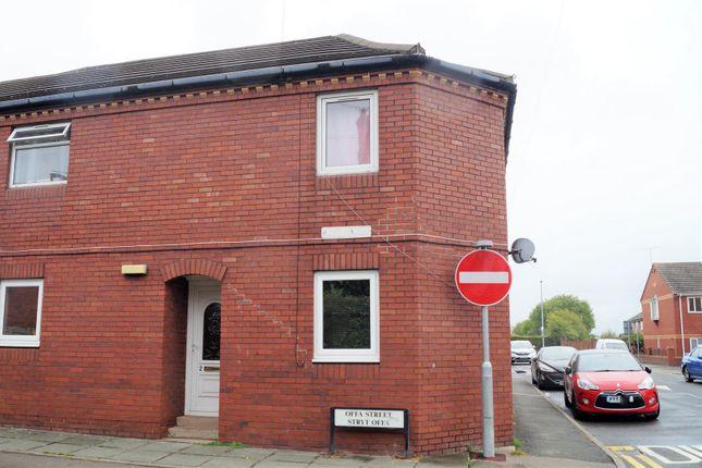 Thumbnail Flat to rent in Llys Hafod, Johnstown, Wrexham