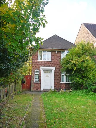 Thumbnail Detached house to rent in Middleton Boulevard, Wollaton, Nottingham
