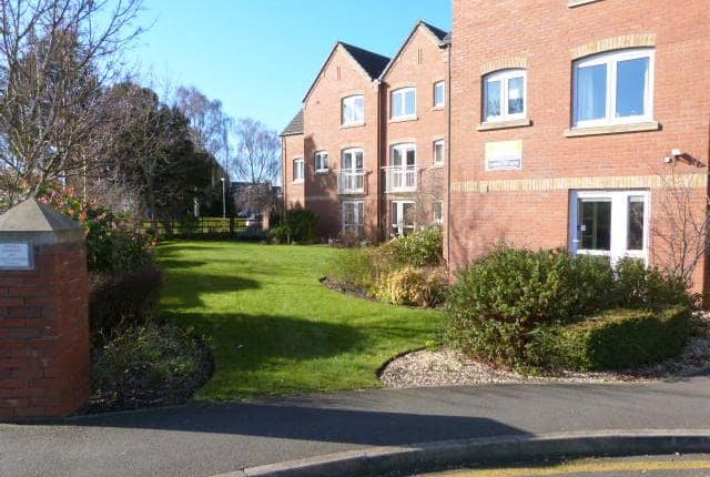 Thumbnail Property for sale in Forge Court, Syston