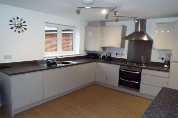 Thumbnail Property to rent in Malthouse Way, Worthing