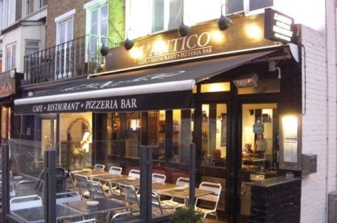 Thumbnail Restaurant/cafe for sale in King's Rd, London