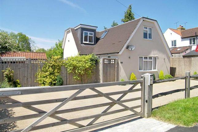 Thumbnail Detached house to rent in Childsbridge Lane, Kemsing