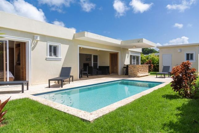Thumbnail Villa for sale in Villa Verano, Puerto Plata