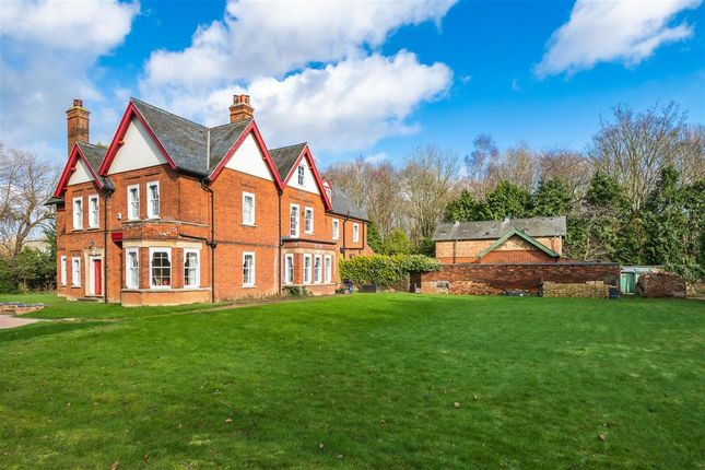 Thumbnail Property for sale in Oundle Road, Orton Longueville, Peterborough