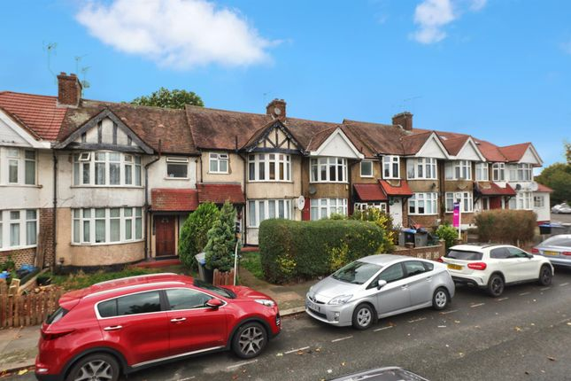 1 bed flat for sale in Braemar Avenue, London NW10