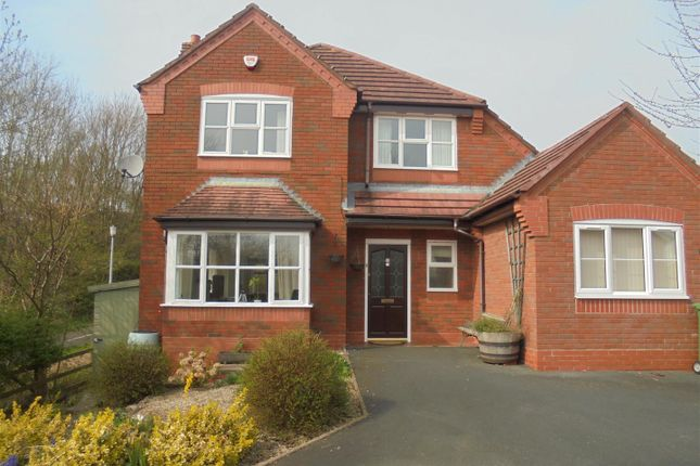 Thumbnail Property to rent in Chancery Park, Priorslee, Telford