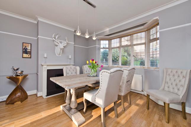 3 bed semi-detached house for sale in Blenheim Park Road, Croydon