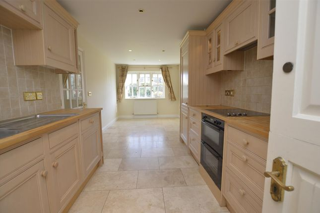 Thumbnail Semi-detached house to rent in Cahernane, Hobbs Wall, Farmborough, Bath, Somerset