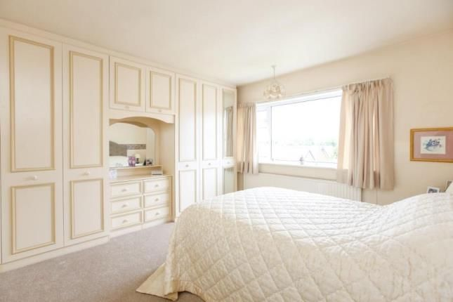 Bedroom of Linksway, Gatley, Cheadle, Greater Manchester SK8