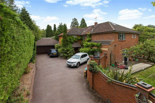 Thumbnail Detached house for sale in Rowanhurst Drive, Farnham Common, Buckinghamshire