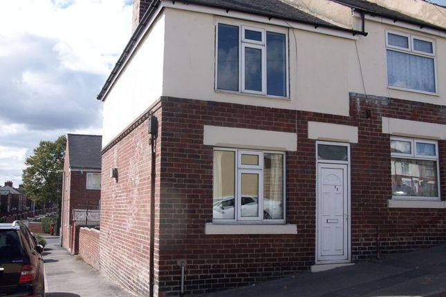 Thumbnail Terraced house to rent in Orchard Street, Goldthorpe, Rotherham