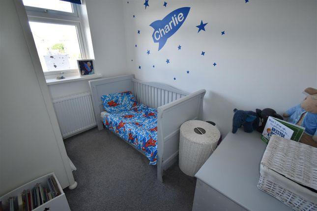 Bedroom 3 of Poplar Close, Warmley, Bristol BS30