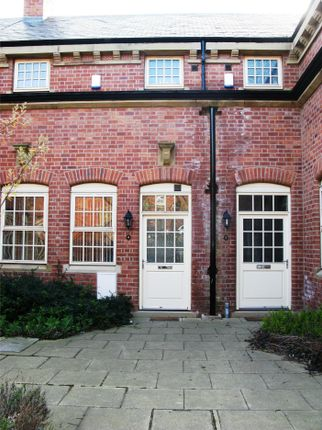 Thumbnail Terraced house to rent in Stable Mews, Carleton, Pontefract