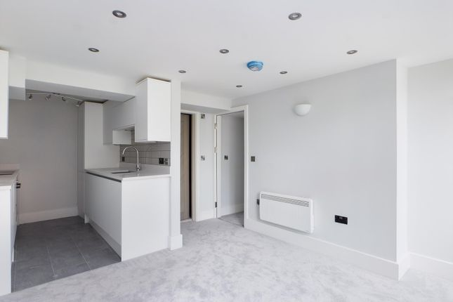 Thumbnail Flat for sale in 9-11 High Street, 9-11 High Street, Staines-Upon-Thames, Surrey