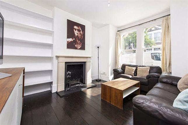 Thumbnail Terraced house to rent in Battledean Road, London