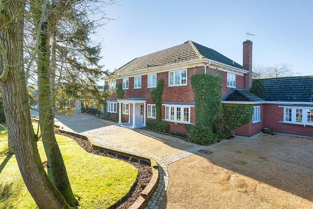 Thumbnail Property for sale in Wibtoft, Lutterworth