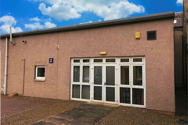 Thumbnail Commercial property to let in Dunsdale Road, Selkirk, Scottish Borders