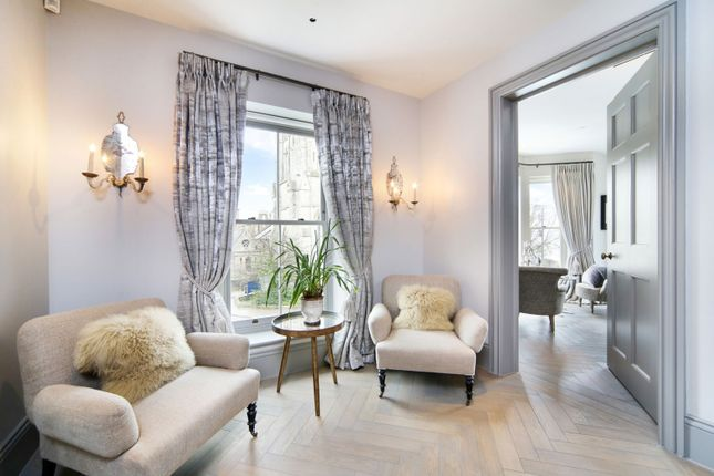 Thumbnail Flat to rent in Trevor Street, Knightsbridge, London