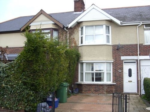 Thumbnail Detached house to rent in Ridgefield Road, Cowley
