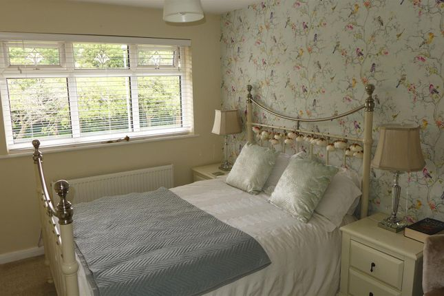 Bedroom One of Tamar Way, Summit, Heywood OL10