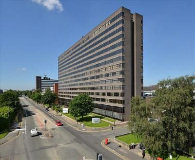 Office to let in Oakland House, Talbot Road, Old Trafford, Manchester