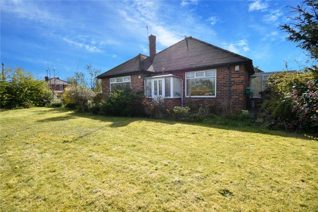2 bed bungalow for sale in Goose Lane, Wickersley, Rotherham S66
