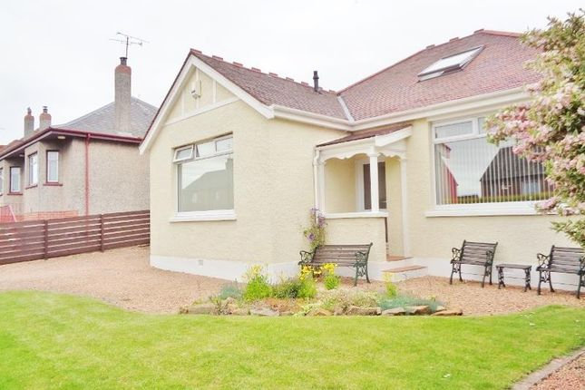 Thumbnail Detached house for sale in Craig Road, Tayport