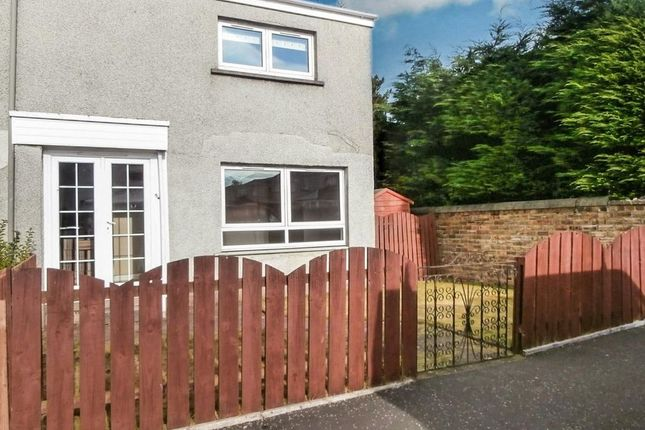 Thumbnail Property to rent in Monkland Road, Bathgate