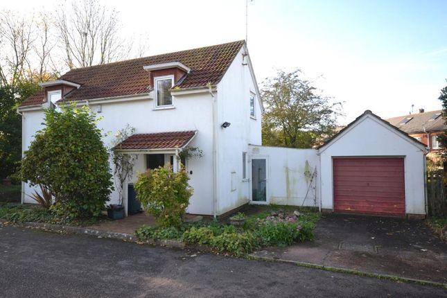 Thumbnail Detached house for sale in Cadbury Gardens, East Budleigh, Budleigh Salterton, Devon