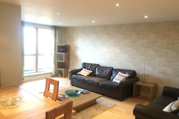 Thumbnail Flat to rent in Cromwell Court, Brewery Wharf, City Centre