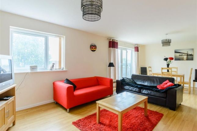 Flat for sale in Aura Court, Percy Street, Manchester