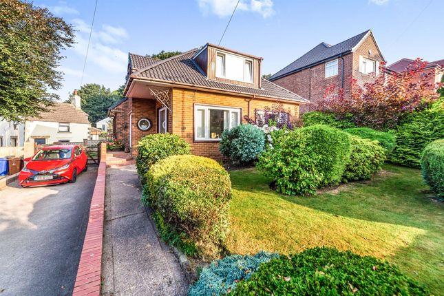 4 bed detached house for sale in Hawshaw Lane, Hoyland, Barnsley S74
