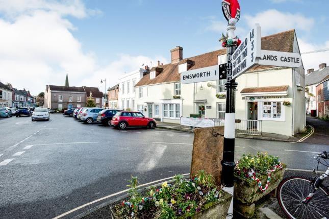 Westbourne of Westbourne, Emsworth, West Sussex PO10