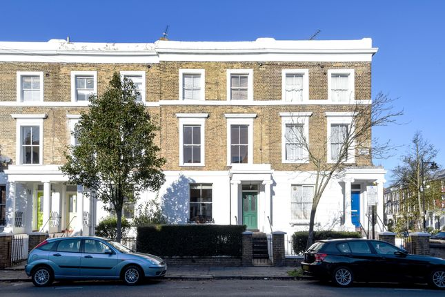 Thumbnail Terraced house for sale in Downham Road, London