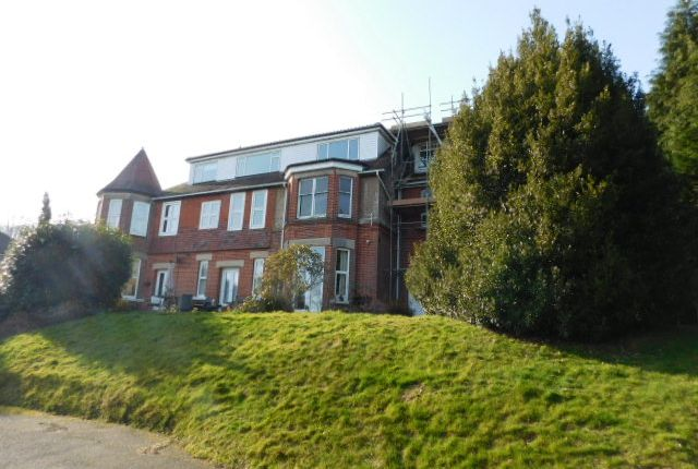 Thumbnail Flat to rent in Queens Road, Crowborough