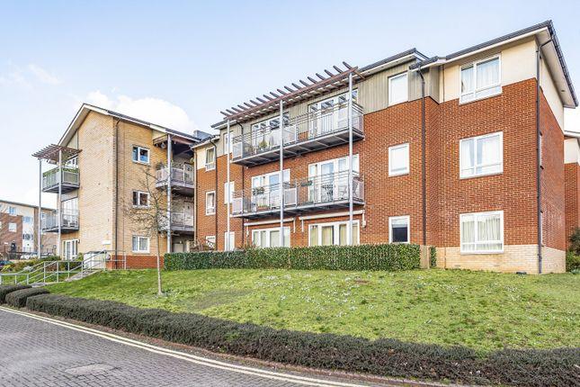 Thumbnail Flat for sale in Olivier Court, Patrons Way East, Denham Garden Village