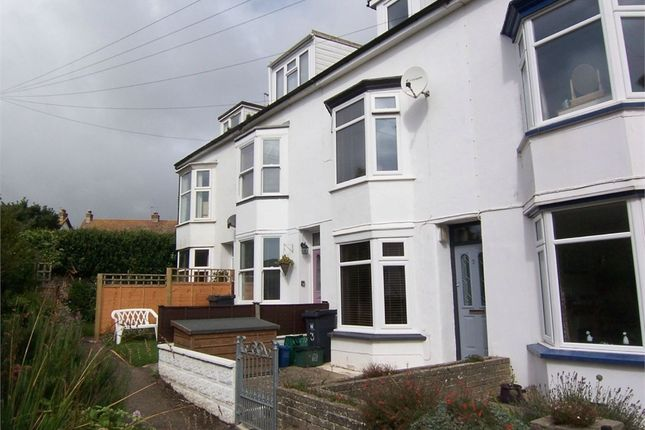Thumbnail Terraced house for sale in The Avenue, Seaton