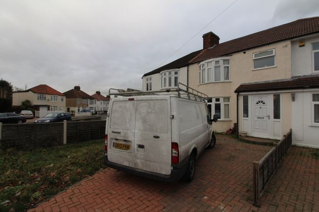 Thumbnail Terraced house for sale in Tidford Road, Welling