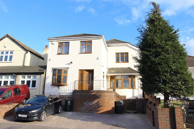 Thumbnail Detached house for sale in York Road, Dartford, Kent