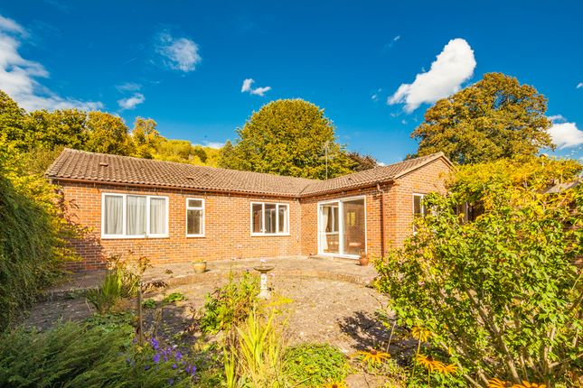 Thumbnail Bungalow for sale in Little Court, Whitchurch -On- Thames