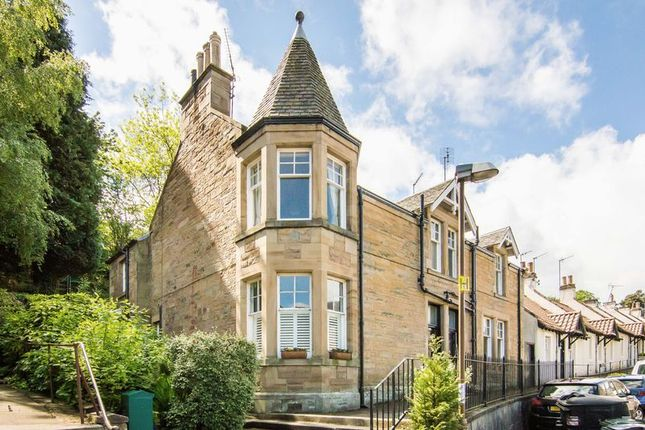 Thumbnail Flat for sale in 3 Spylaw Street, Colinton, Edinburgh