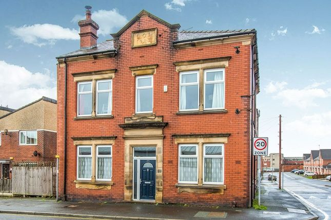Thumbnail Detached house for sale in Lancaster Road North, Preston
